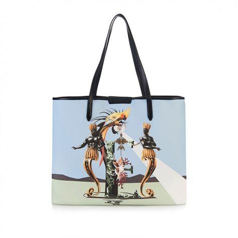 d81027e811 Mary Katrantzou: A-to-Z Tote Collection   Bags   Mary katrantzou ...