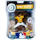 "Sonny Gray (Oakland A's) 2016 MLB 6"" Figure Imports Dragon #Figure"