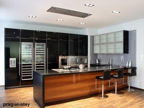 10 Best KITCHEN Images On Pinterest   Contemporary Kitchens, Cottage  Kitchens And Deutsch