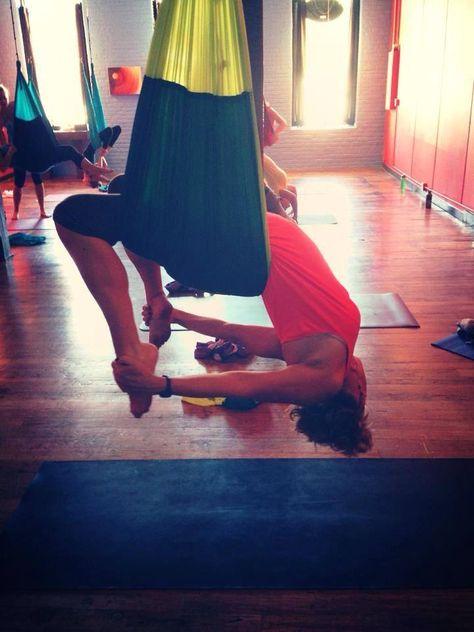 Pink Lotus Yoga Studio~