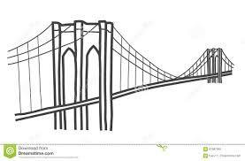 Image Result For Brooklyn Bridge Cartoon Image Brooklyn Bridge