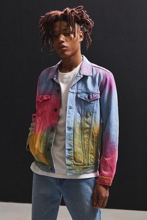 #TREND | Tie-Dye volta com Força – O Cara Fashion