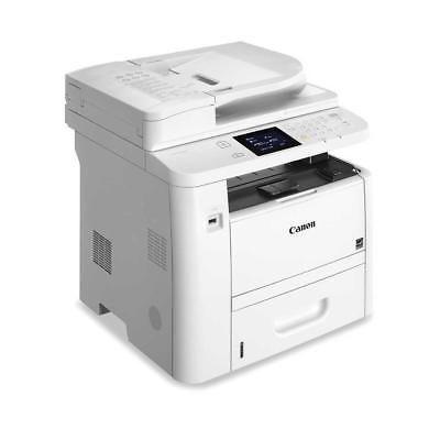 Printers 1245: Canon Imageclass D1520 Duplex All In One