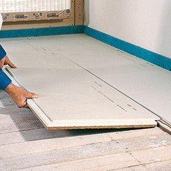 Realiser Une Isolation Thermique Par L Interieur Isolation Interieure Isolation Isolation Thermique