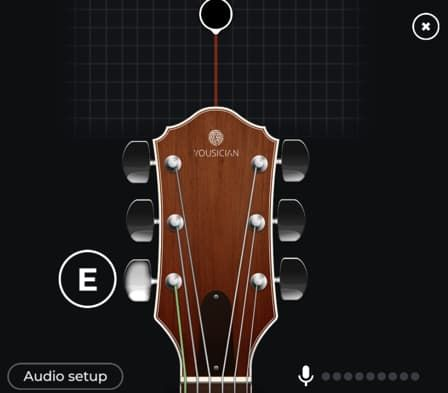 18 Best Guitar Tuner App Reviews Tune Up Using Your Smartphone Guitar Tuners Guitar Tuner App Cool Guitar