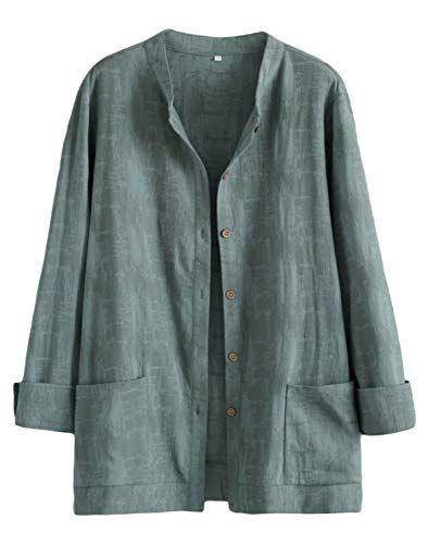Femmes Femmes Ouvert Cardigan Maxi Manches Longues Maxi Veste Manteau Cardigan