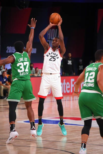 Celtics Vs Raptors 2020 Pictures And Photos Getty Images In 2020 Nba Season Nba Finals Nba Basketball