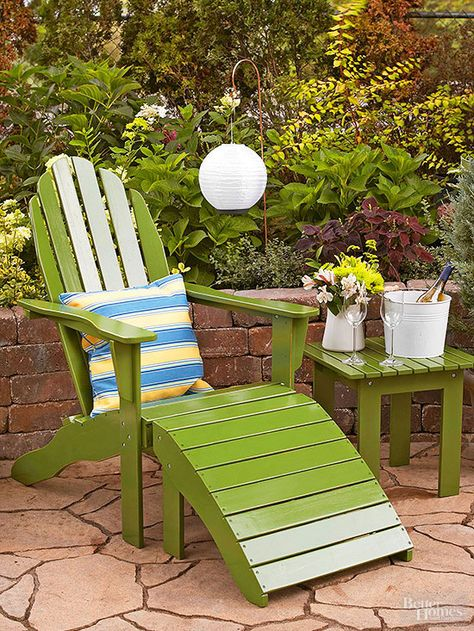 Weu0027re Sharing Our Favorite Easy Budget Patio Ideas That Will Inspire You To  Create An ...
