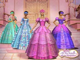 Free Barbie Movie Wallpapers Download Barbie And The Three Musketeers 2009 Wallpapers Free Download In 2020 Barbie Movies Barbie Barbie Princess