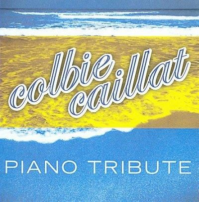 Colbie Caillat - Colbie Caillat: Piano Tribute