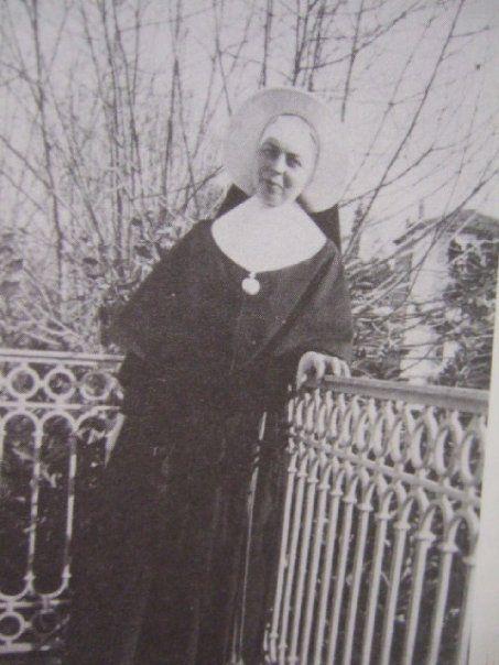 Sister M. Madeleva, CSC