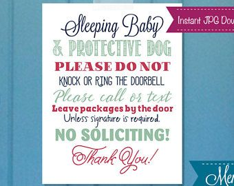 photo relating to Baby Sleeping Sign Printable identified as Sleeping Child Indicator, Do No Disturb Signage, Shh Indicator
