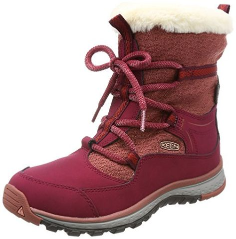 5f7b8781ebfa9 KEEN Women's Terradora Apres WP-w Hiking Boot | outdoors | Outdoor ...
