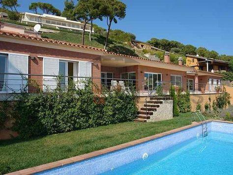 Location Villa Espagne - Villa Bénissa  wwwaqui-villas