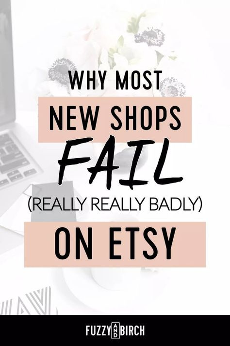 How to get sales on Etsy