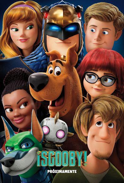 Espanol En 2020 Peliculas Completas Scooby Doo Peliculas
