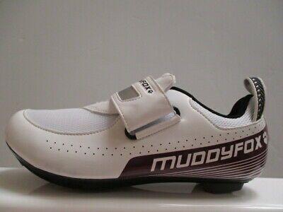 Muddyfox TRI100 Ladies Cycling Shoes UK