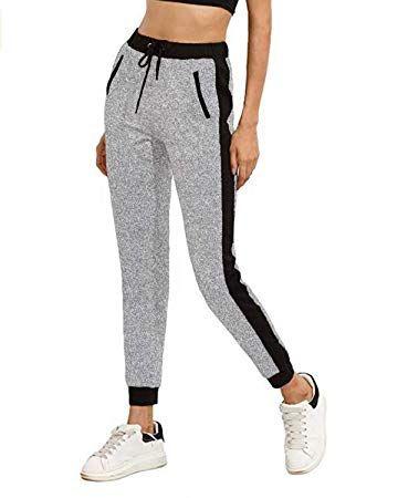 Ladies activewear sports joggers trousers pants Sizes UK 8 10 12
