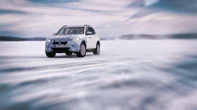 Can You Say Electric Bmw Ix3 Bmw Lincoln Town Car Bmw Concept