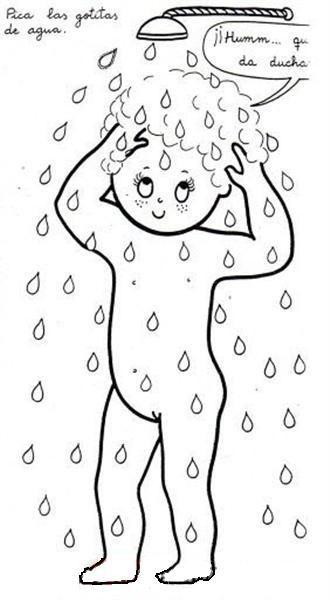 Banyo Yapma Boyama Sayfasi Okul Oncesi Etkinlik Faaliyetleri Madamteacher Com Okul Oncesi Aktiviteler Banyo Yapma Boyama Sayfalari