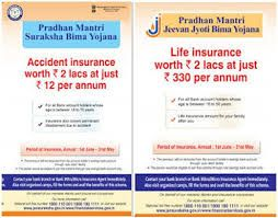 Image Result For Pmsby Accident Insurance Bima Insurance