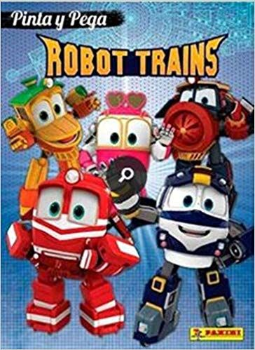 esVv Robot aaLibrosRegals Trains 1AzulAmazon 1AzulAmazon Trains Robot VSUqMzp