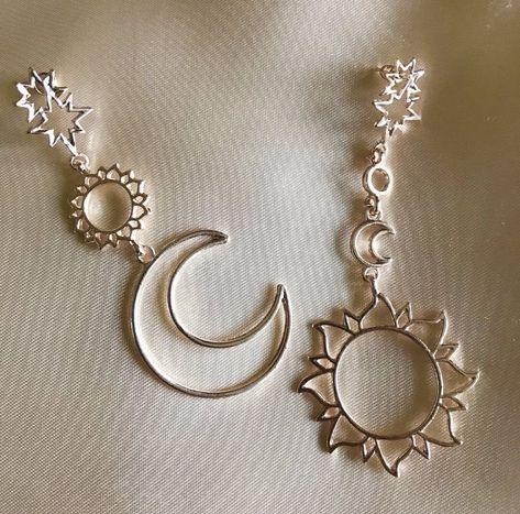 242479eed3 ☾ pin ; 𝕡𝕒𝕧𝕝𝕩𝕧𝕖 ☽ | Jewelry en 2019 | Accesorios de joyería ...