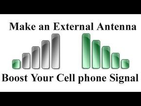How To Get Cell Phone Signal In Rural Area