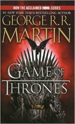 A Game Of Thrones A Song Of Ice And Fire 1 Game Of Thrones