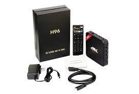 8kAndroidTvBox Excel Digital Mxrpro+ Tv Box 4g 32g Dual Band Wifi Bt