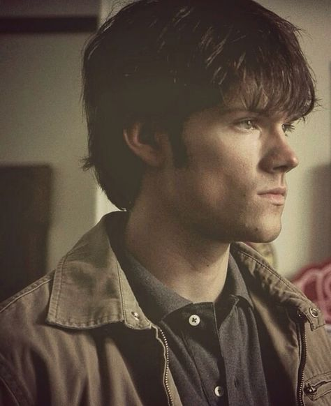 Supernatural / Sam