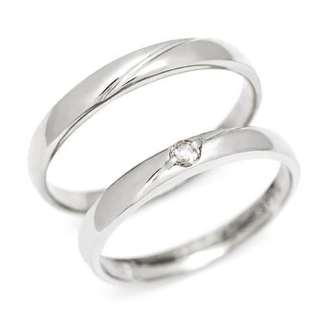 Diamond wedding rings \