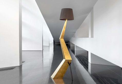 Moderne Lampen 60 : Bd barcelona design lampen skulptur bracelli black label lamps