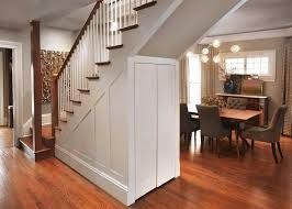 House Plans With Stairs In Middle Of Room Home Design Stairs In Kitchen Stairs In Living Room Open Concept Kitchen Living Room