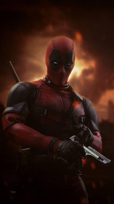 Full Hd Superhero Wallpaper Google Search Deadpool Wallpaper