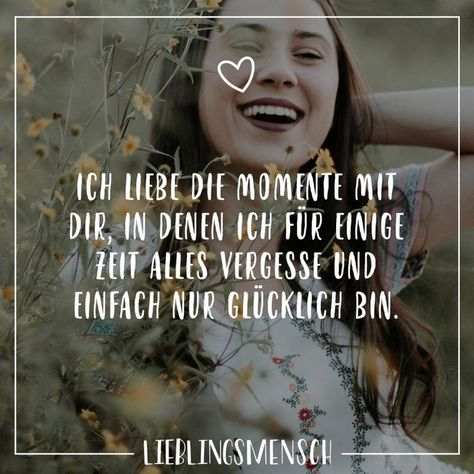 I love the moments with you where I forget everything for a while and I'm just happy #everything #forget #happy #moments #where #while
