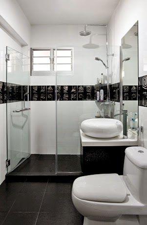 Revised 4 Room Hdb Renovation Ideas Aldora Muses Toilet Design Small Bathroom Bathroom Design Layout