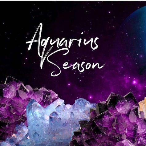 """Aquarius on Instagram: """"Yes it is... Happy Birthday 🎁🎊🎂 aquariuswomenrock #aquariusmemes #aquarius♒ #aquariusseason #Aquarius nation #aquariusgang#aquariusmen…"""""""