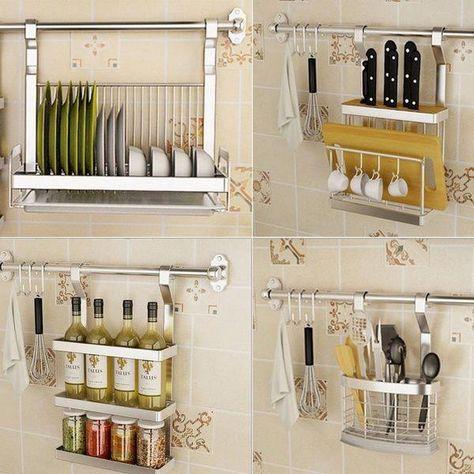7 Diy Kitchen Countertop Ideas Rak Dapur Rak