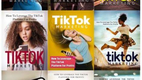 Tiktok Marketing How To Leverage The Tiktok Platform For Profits Payhip Ebook Marketing Video Marketing Successful Marketing Campaigns