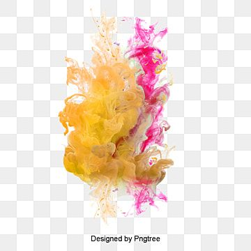 Yellow And Colourful Smoke Dye Smoke Render Png Transparent Clipart Image And Psd File For Free Download Colored Smoke Transparent Art Colorful Backgrounds
