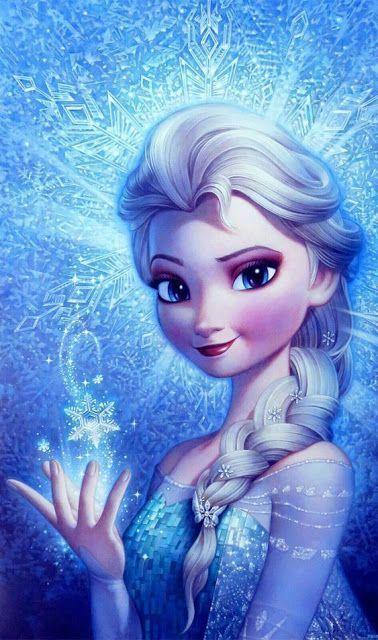 Miniatures Diy Free Printable Paper Elsa Reine Des Neiges Dessin Reine Des Neiges Dessins Disney