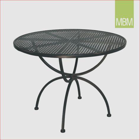 39 Diy Gartentisch Rund Metall Ideen Gartentisch Tisch