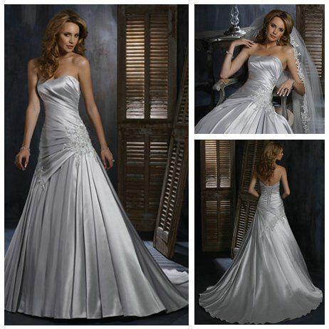 Fotos vestidos bodas de plata