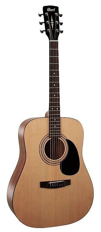 Cort Ad810 Acoustic Guitar Open Pore Ultratone Guitars Reverb Guitar Acoustic Guitar Acoustic Electric Guitar