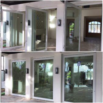Impact Pivot Doors Impact Windows Hurricane Doors Pivot Doors