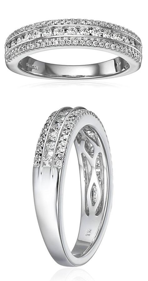 Awesome Unique Wedding Anniversary Ring Ideas Inspiration For 10 Year 5th Wedding Bands Vintage Antique Rings Bridal Ring Band Wedding Anniversary Rings