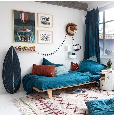 Unique Boys Room Decor Deco Chambre Ado Garcon Deco Chambre