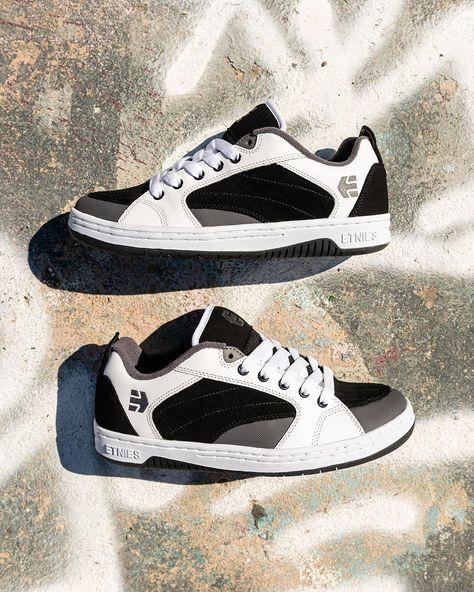 etnies #skateshoes #trainers #sneakers