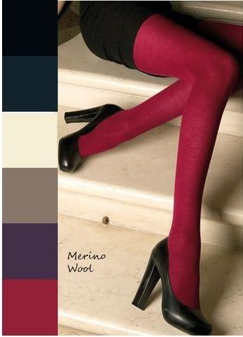 Trasparenze Gennifer Merino Wool Tights